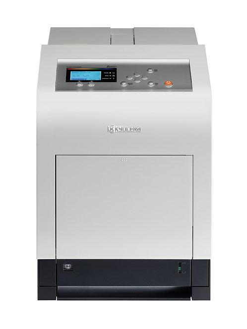 Kyocera ECOSYS P7035cdn - Color Laser Printer