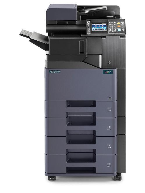 Copystar CS-306ci - Color Laser MFP
