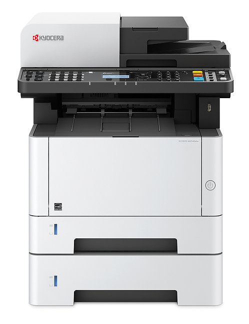Kyocera ECOSYS M2540dw - Black and White Laser MFP