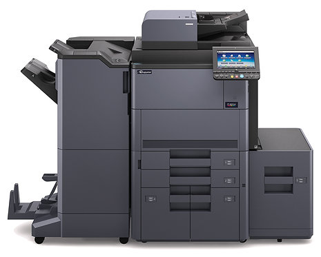 Copystar CS-8052ci Color Laser MFP