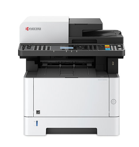 Kyocera ECOSYS M2040dn - Black and White Laser MFP