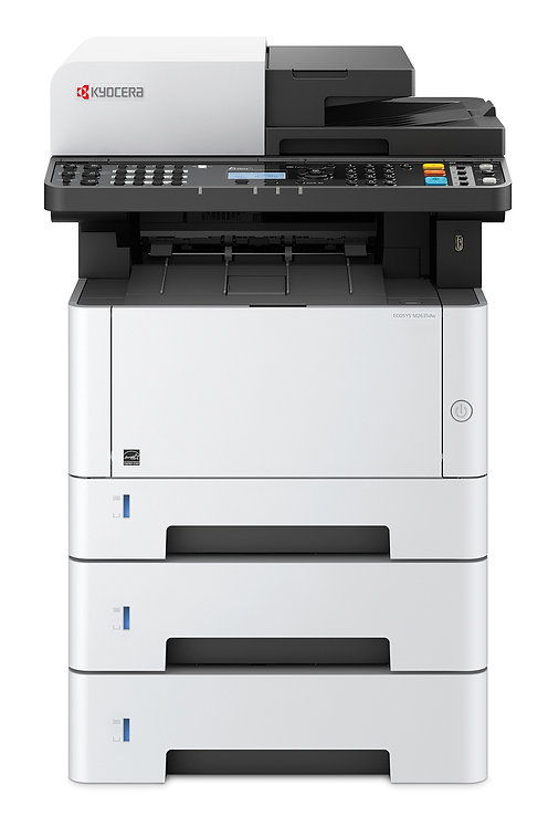 Kyocera ECOSYS M2635dw - Black and White Laser MFP