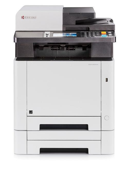 Kyocera ECOSYS M5526cdn - Color Laser MFP