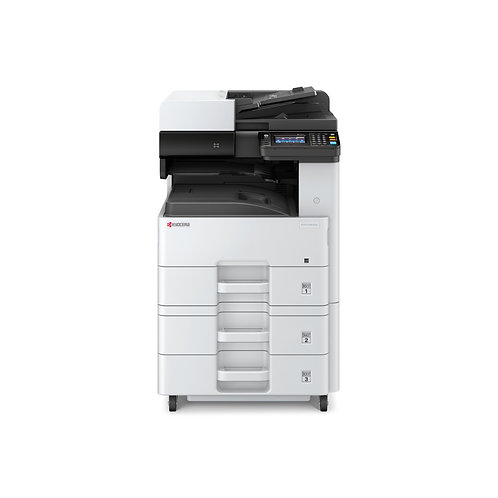Kyocera ECOSYS M4125idn Black and White MFP
