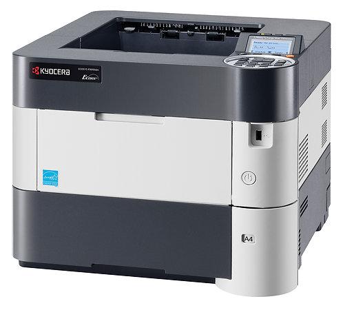 Kyocera ECOSYS P3050dn - Black and White Laser Printer