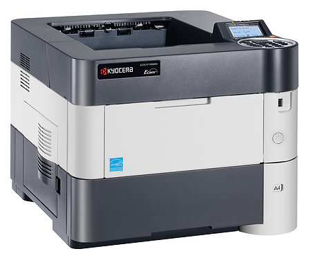 Kyocera ECOSYS P3060dn - Black and White Laser Printer