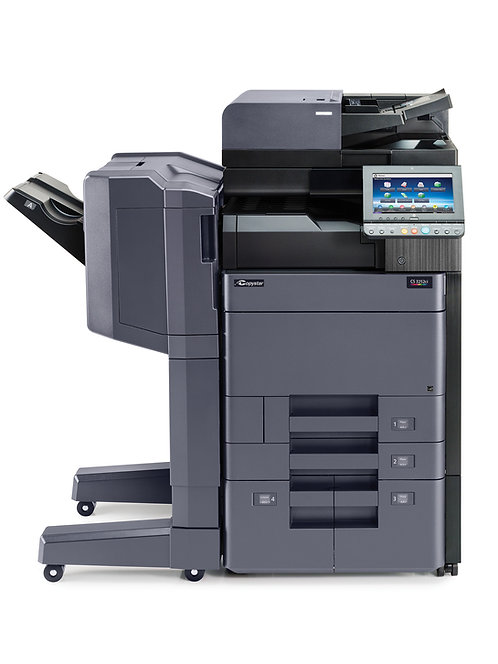 Copystar CS-3252ci Color Laser MFP