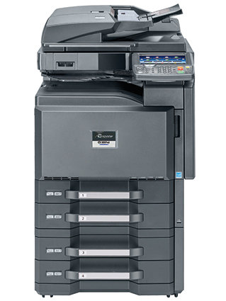 *Reconditioned* Copystar CS-3551ci Color MFP