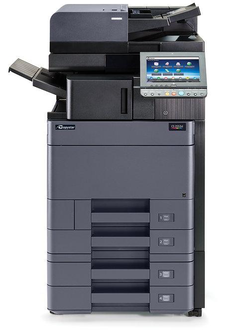 Copystar CS-2553ci Color Laser MFP