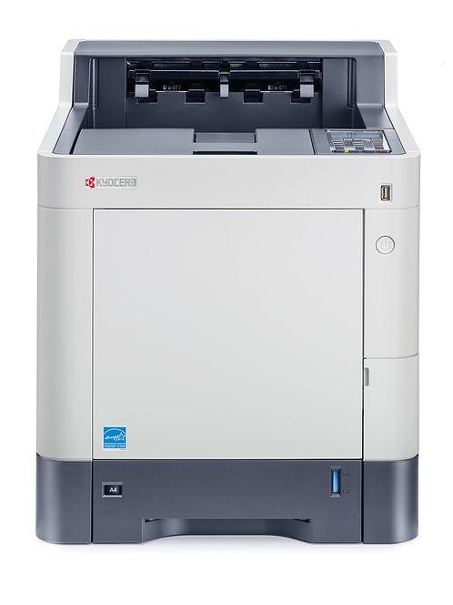Kyocera ECOSYS P7040cdn - Color Laser Printer