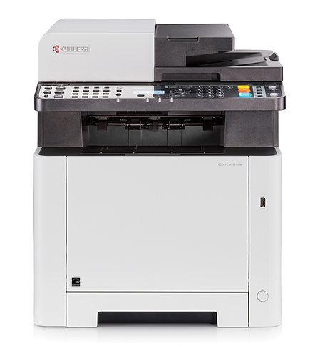 Kyocera ECOSYS M5521cdw - Color Laser MFP