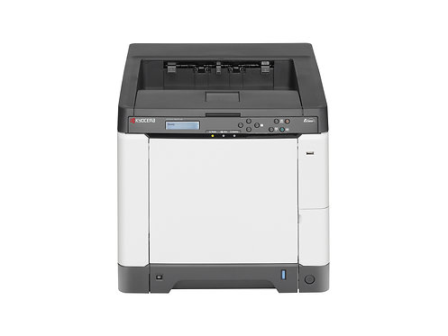 Kyocera ECOSYS P6026cdn - Color Laser Printer