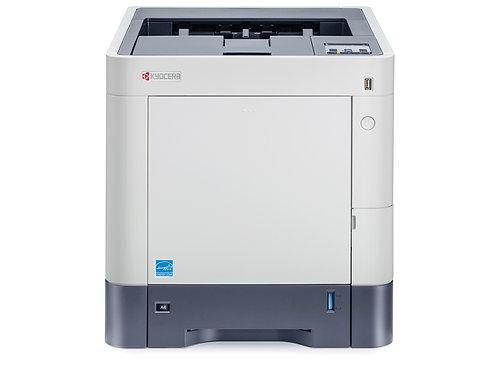 Kyocera ECOSYS P6130cdn - Color Laser Printer
