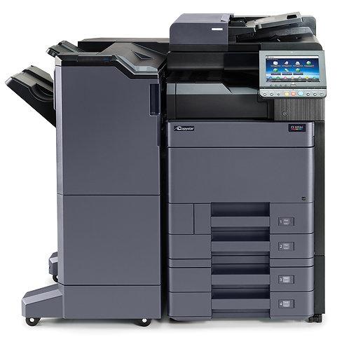 Copystar CS-5052ci - Color Laser MFP