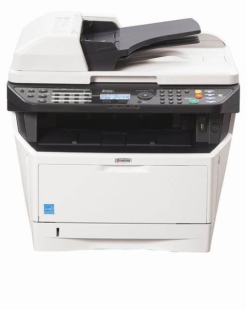 *Reconditioned* Kyocera ECOSYS FS-1135mfp