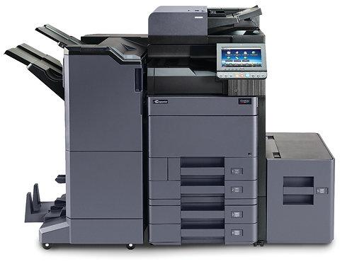 Copystar CS-6052ci Color Laser MFP