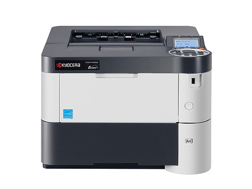 Kyocera ECOSYS P3045dn - Black and White Laser Printer