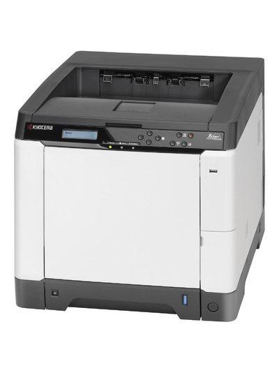 *Reconditioned* Kyocera FS-C5150dn Color Printer