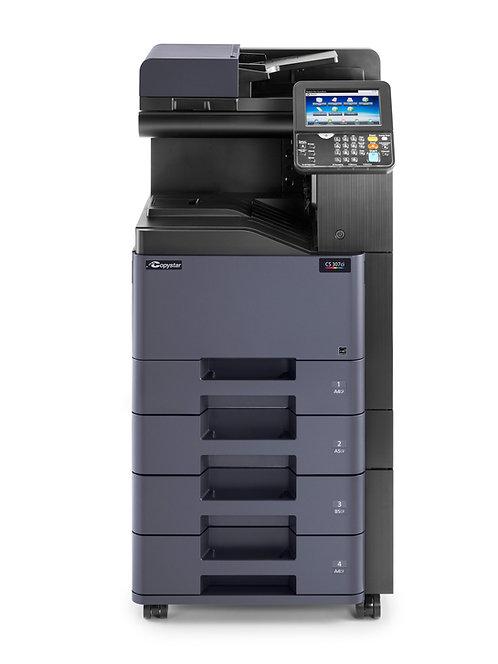 Copystar CS-307ci - Color Laser MFP