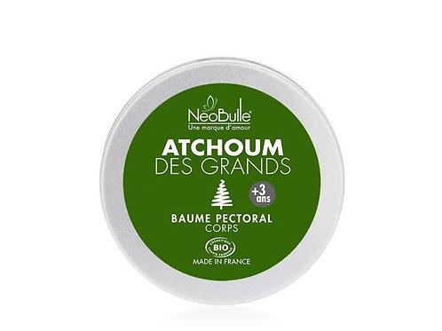 Atchoum des Grands, baume pectoral - 50g