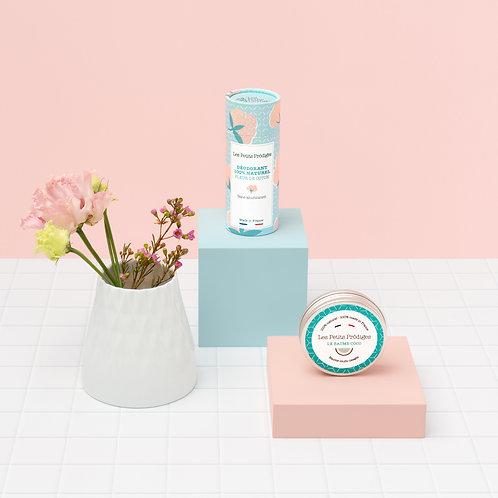 Duo Déodorant & Baume 100% naturels
