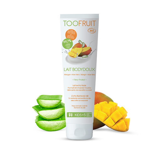 Lait Bodydoux - Mangue / Aloe vera
