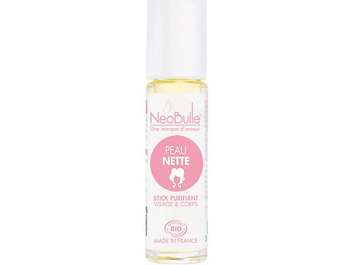 Peau Nette, stick purifiant - 9ml