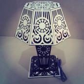 Lamp - 01