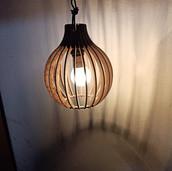 Lamp - 08