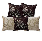 Fabric Cushion - 09