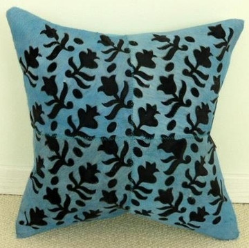 Fabric Cushion - 04