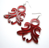 Earrings - 02