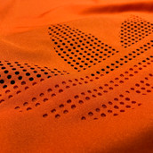 Fabric Laser Cutting - 11