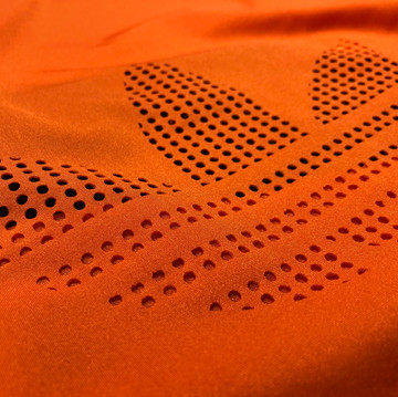 Fabric Laser Cutting - 11
