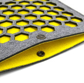 Fabric Laser Cutting - 02
