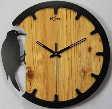 Clock - 04