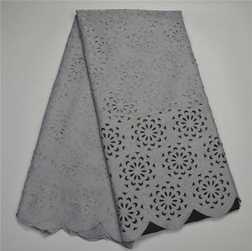 Fabric Laser Cutting - 07