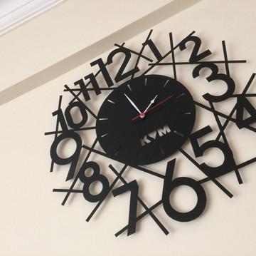 Wall Clock Design