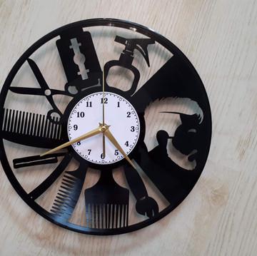 Clock - 02