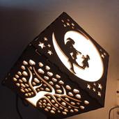 Lamp - 09