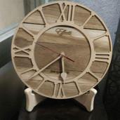 Clock - 03
