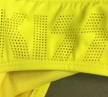 Fabric Laser Cutting - 13
