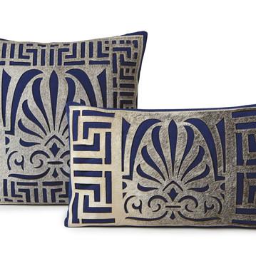 Fabric Cushion - 05