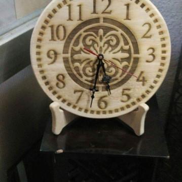 Clock - 01