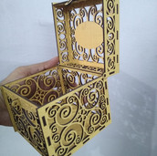 Gifts Boxes - 06