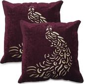 Fabric Cushion - 07