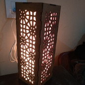 Lamp - 11