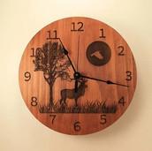 Clock - 05