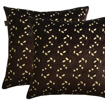 Fabric Cushion - 02