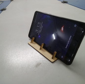 Mobile Stand - 01